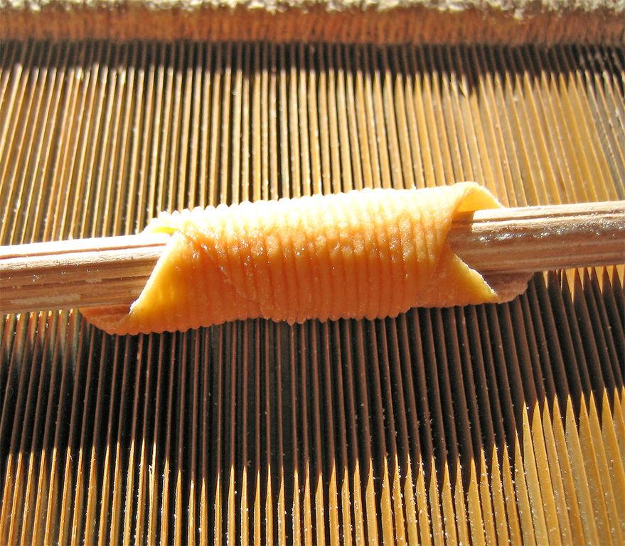 garganelli pasta