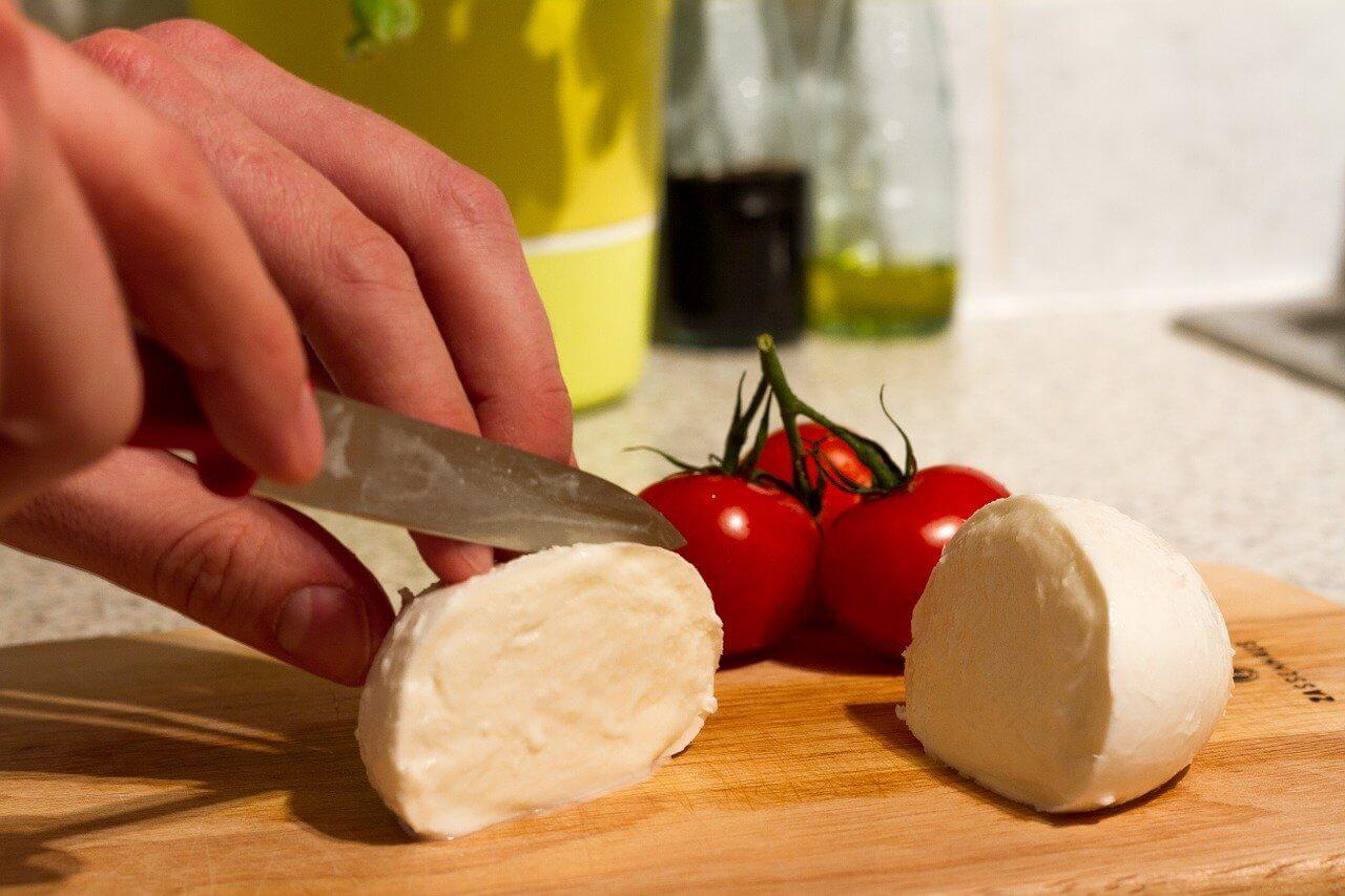 fior di latte cheese