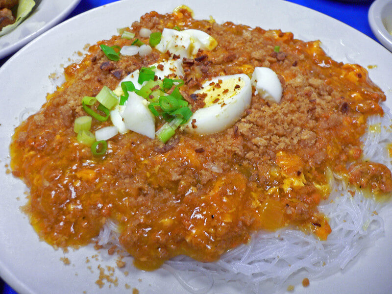 palabok halal recipe