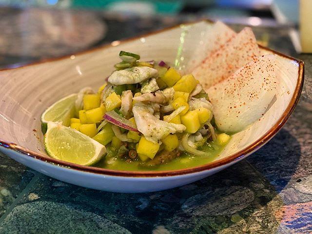 aguachile mexican recipe