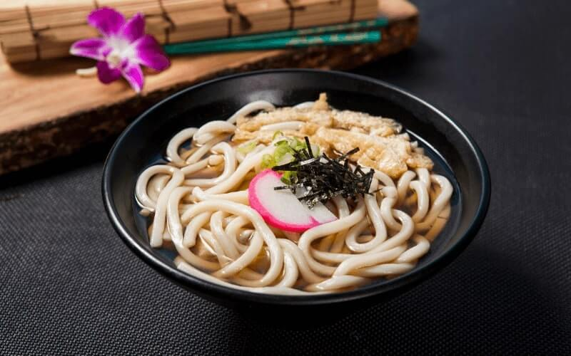 japanese noodles ramen