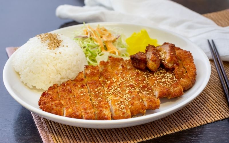 chicken katsu sauce