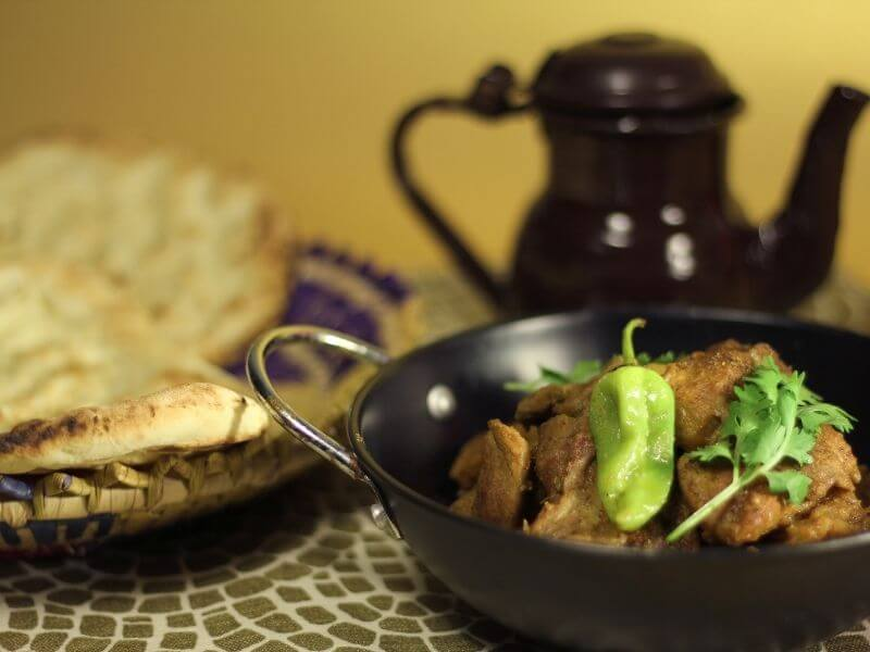 chicken-karahi-pakistani
