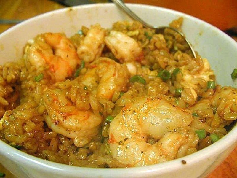 arroz-con-camarones-mexicano