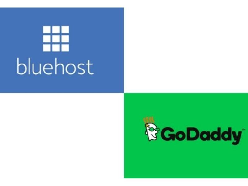 hosting-bluehost-vs-godaddy
