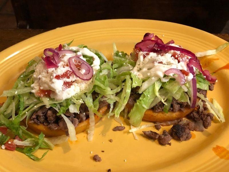 sopes-mexicanos
